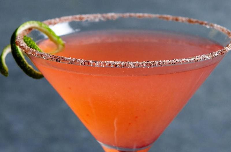 Martini z guawy