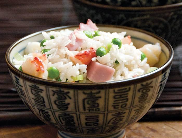 Smażony ryż Yangchow