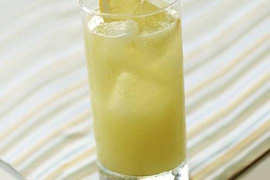 Lemoniada z melonem